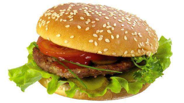¿Por qué no se pudren las hamburguesas de McDonald's?