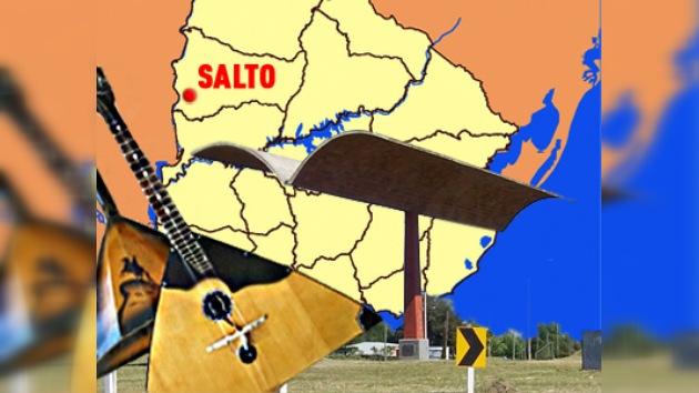 Días del inmigrante en Uruguay pasan con acento eslavo