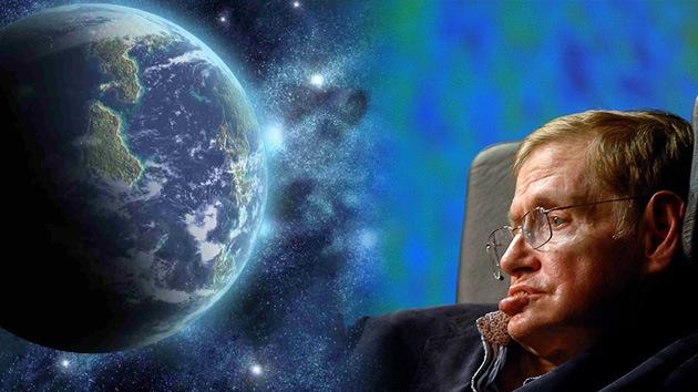 La parálisis y los aparatos no impedirán a Stephen Hawking volar al espacio