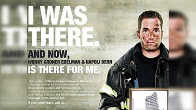 Retiran un polémico anuncio relacionado con los atentados del 11-S