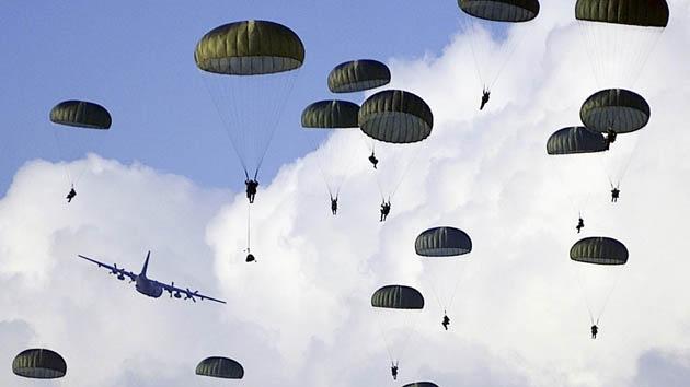 Una brigada de EE.UU. participa en maniobras militares en Lituania