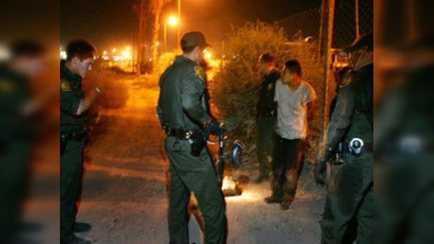 Video: Policías en EE. UU. matan a golpes a un inmigrante mexicano