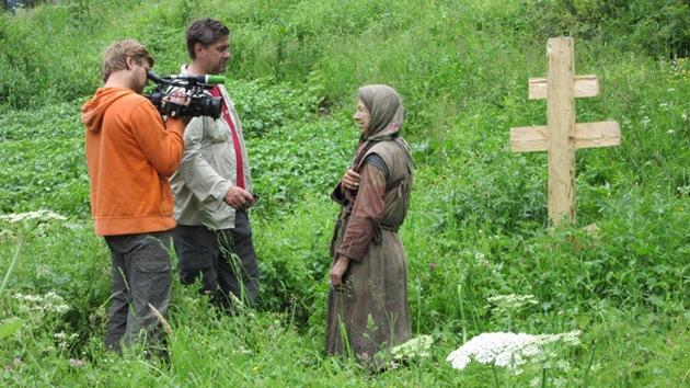 Fotos: La increíble historia de Agafia, la ermitaña rusa que vive aislada en el bosque