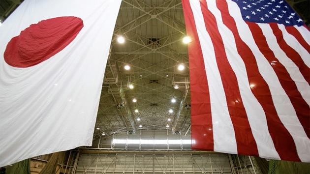 """""""Japón busca opciones para oponerse a China ante el fiasco internacional de EE.UU."""""""