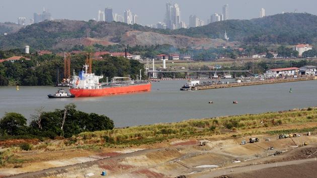 """""""China y Rusia se embarcan en un gran juego geopolítico por el nuevo 'canal de Panamá'"""""""