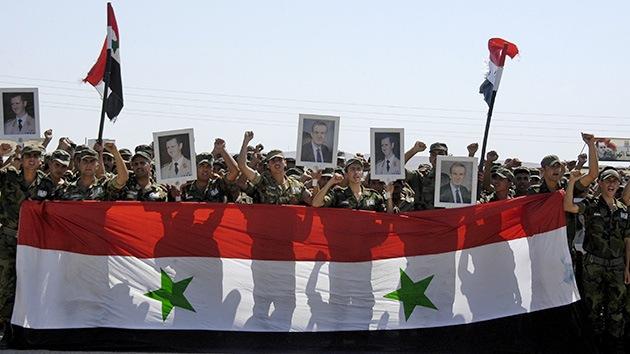 EE.UU. no hace caso a los rumores de envíos de misiles rusos a Siria