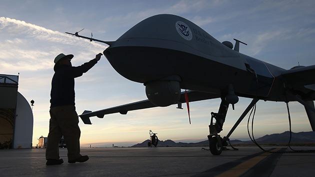 Una universidad británica deja de financiar 'drones' por la presión social
