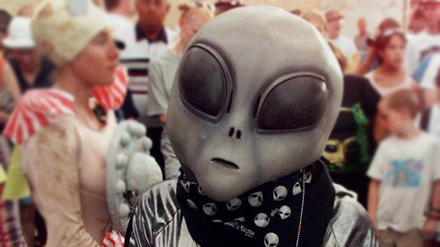 Vaticinan que hacia 2040 se podrá detectar vida extraterrestre