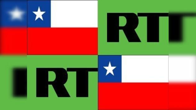 Chile: deje su mensaje o aviso urgente para familiares o amigos en RT