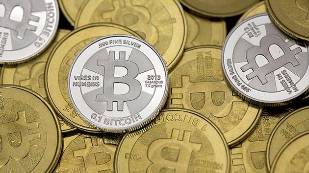 La protesta ucraniana pide financiación con bitcoines