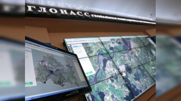 El sistema ruso de navegación satelital GLONASS, pronto completo