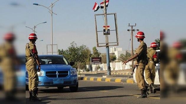 Casi 20 soldados mueren en Yemen tras un ataque de islamistas