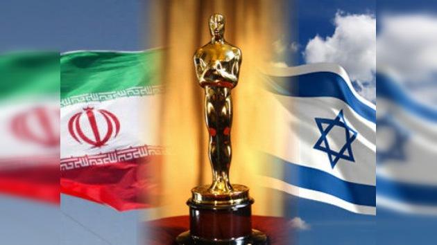 Cine político: los Oscar eligen entre Irán e Israel