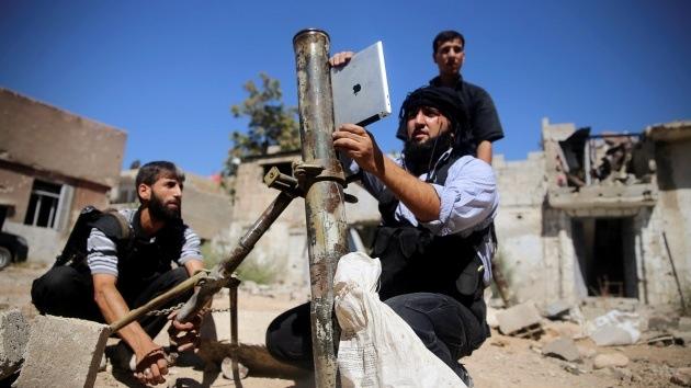 Irán refuerza el envío de sus militares de élite a Siria