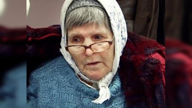 Finlandia quiere extraditar a una anciana minusválida rusa