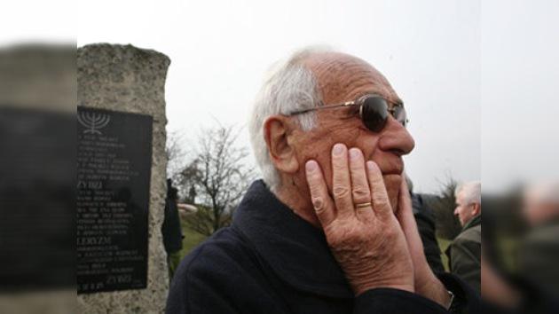 Fallece el redactor de la lista de Schindler