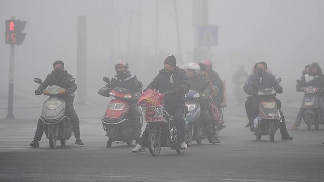 EE. UU. y China se disputan el aire
