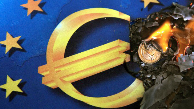"""Ministro británico: """"El colapso del euro puede encender la guerra en Europa"""""""