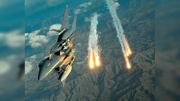 Unos 30 supuestos miembros de Al Qaeda mueren en un ataque aéreo en Yemen