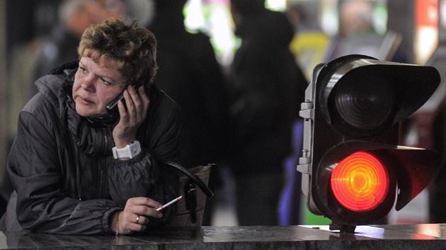 Rusia se suma a la batalla contra el tabaco