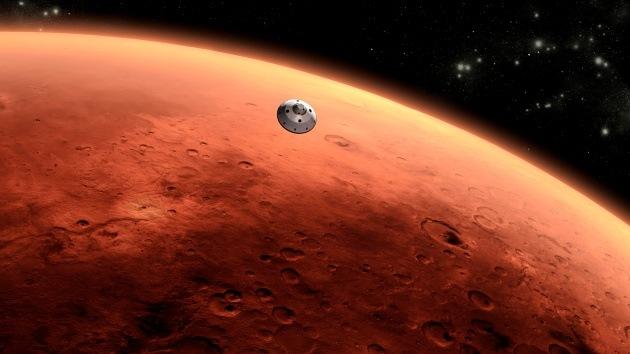 """Un voluntario de Mars One: """"Nos dijeron que es un viaje sin retorno"""""""