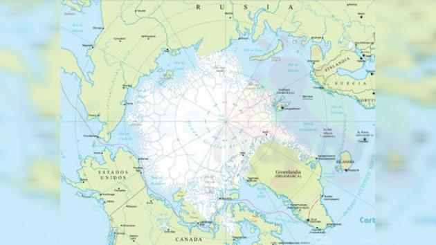 EE. UU. incrementará su presencia en el Ártico 'para proteger sus intereses'