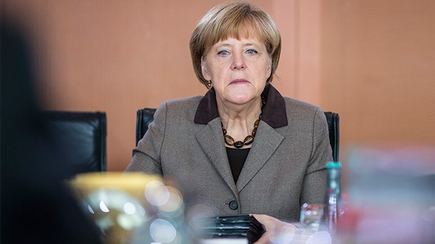 'The Huffington Post': La política de Merkel en la UE ha tenido consecuencias deplorables