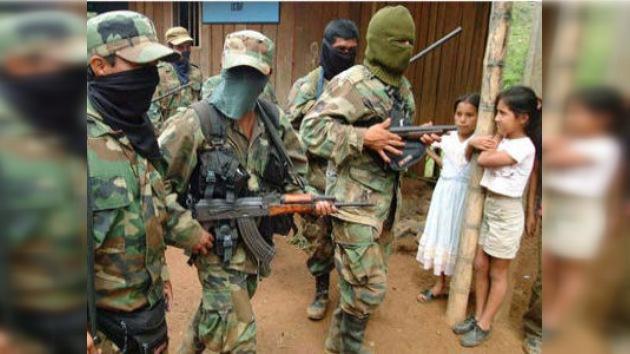 AI alerta sobre la crítica situación de los pueblos indígenas en Colombia