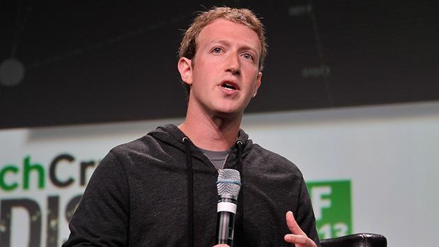 """Zuckerberg sobre el espionaje en Internet: """"El Gobierno de EE.UU. metió la pata"""""""
