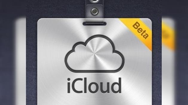 """Apple lanza la versión """"beta"""" de iCloud"""