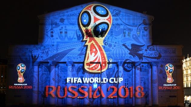 Infografía: Qué significan los elementos del ornamento oficial del Mundial Rusia 2018