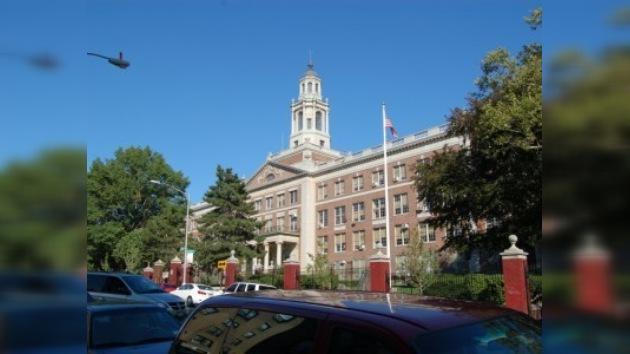 Tres alumnos fueron apuñalados en distintos condados de Nueva York