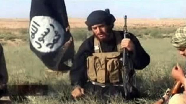 Rebeldes vinculados con Al Qaeda se hacen fuertes en el norte de Siria