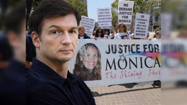 El productor de 'Survivor', encarcelado por el asesinato de su mujer