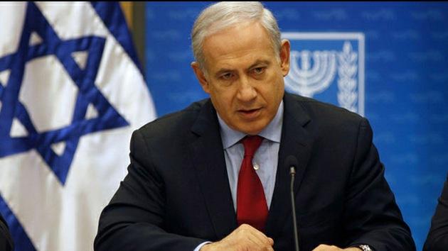 """Netanyahu exige """"sanciones más duras"""" contra Irán que """"está cerca de la línea roja nuclear"""""""