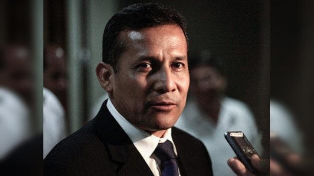 Cuba, última parada de Humala antes de asumir la Presidencia
