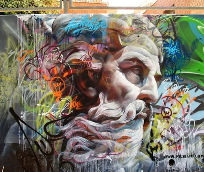 Resultado de imagen de grafitis