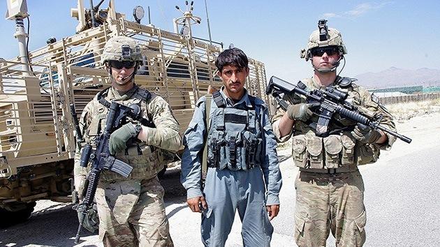 La asamblea afgana pide al presidente que firme el acuerdo de seguridad con EE.UU.