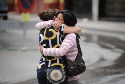 Día de luto por las víctimas del terremoto de Lorca