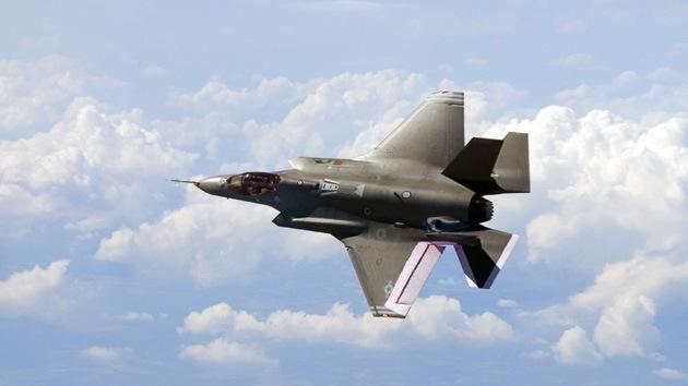 EE.UU. está dispuesto a vender a Corea del Sur sus aviones de combate