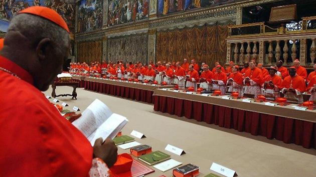 El voto de EE.UU. en la elección del nuevo papa será muy influyente