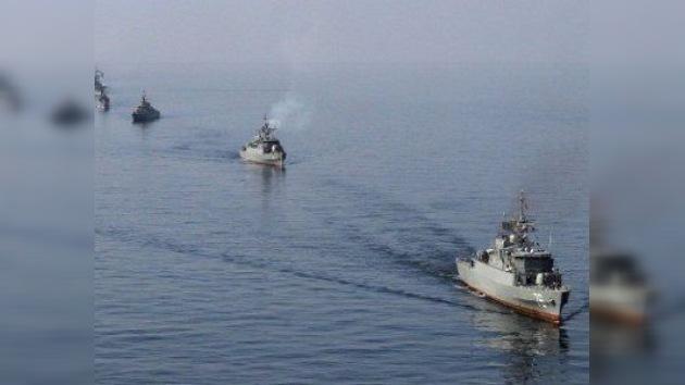 Rusia e Irán activan la 'diplomacia telefónica' días antes de que la UE sancione a Teherán