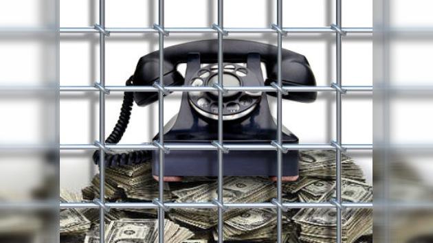 EE.UU. lucha contra la acuciante corrupción
