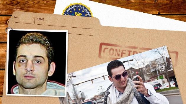 La CIA tuvo en su lista negra a uno de los Tsarnáev un año antes del atentado en Boston