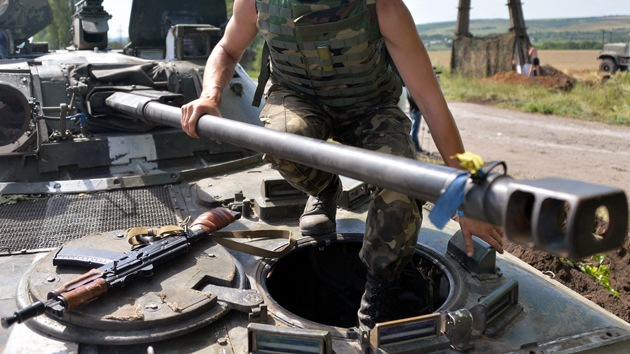 """'Los Angeles Times': """"El MH17 podría haberlo derribado un desertor ucraniano"""""""