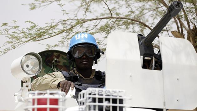 Mali: Acusan a las tropas de la ONU de abuso sexual
