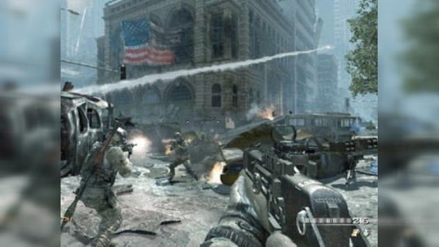¿El ejército ruso invade Nueva York?: un videojuego 'reinicia' la Guerra Fría