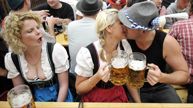 Infidelidad masculina luego del consumo de alcohol podría tener una explicación biológica