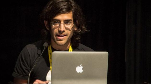 EE.UU.: proponen una ley Aaron para evitar casos como el del 'hacker' que se suicidó