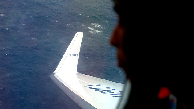 El copiloto del vuelo MH370 intentó llamar desde su móvil tras la desaparición del avión